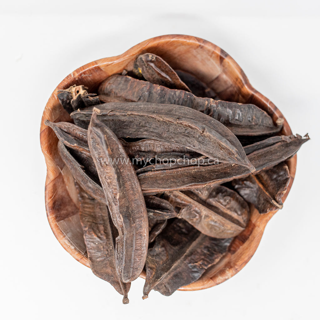 Aridan is used as a spice in flavouring and seasoning soups like Palmnut soup, Banga soup or Pepper soup and sauces like the taro leaf sauce (Kontomire).