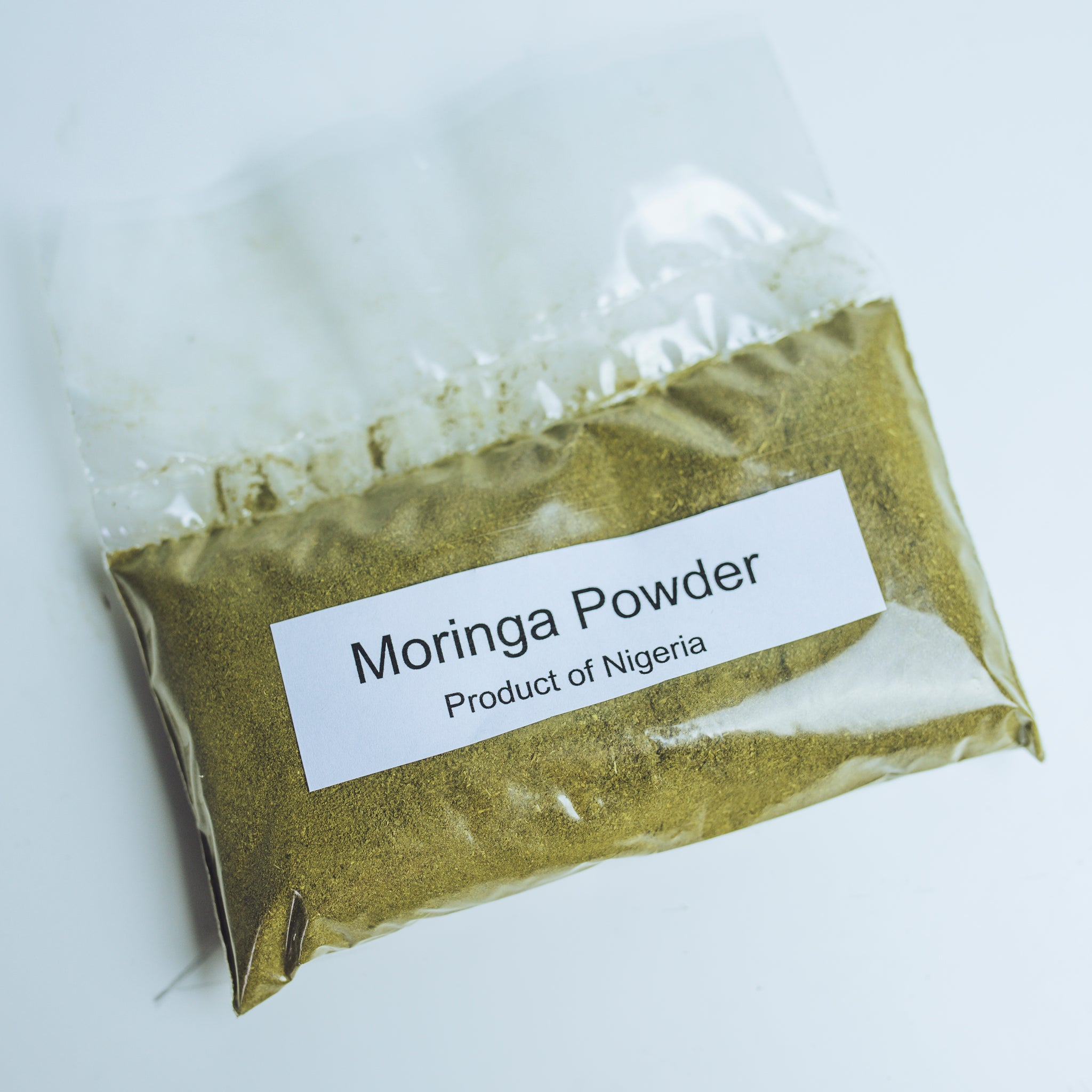 Moringa Leaves and Powder - First African Online Grocery Store in Canada – Mychopchop