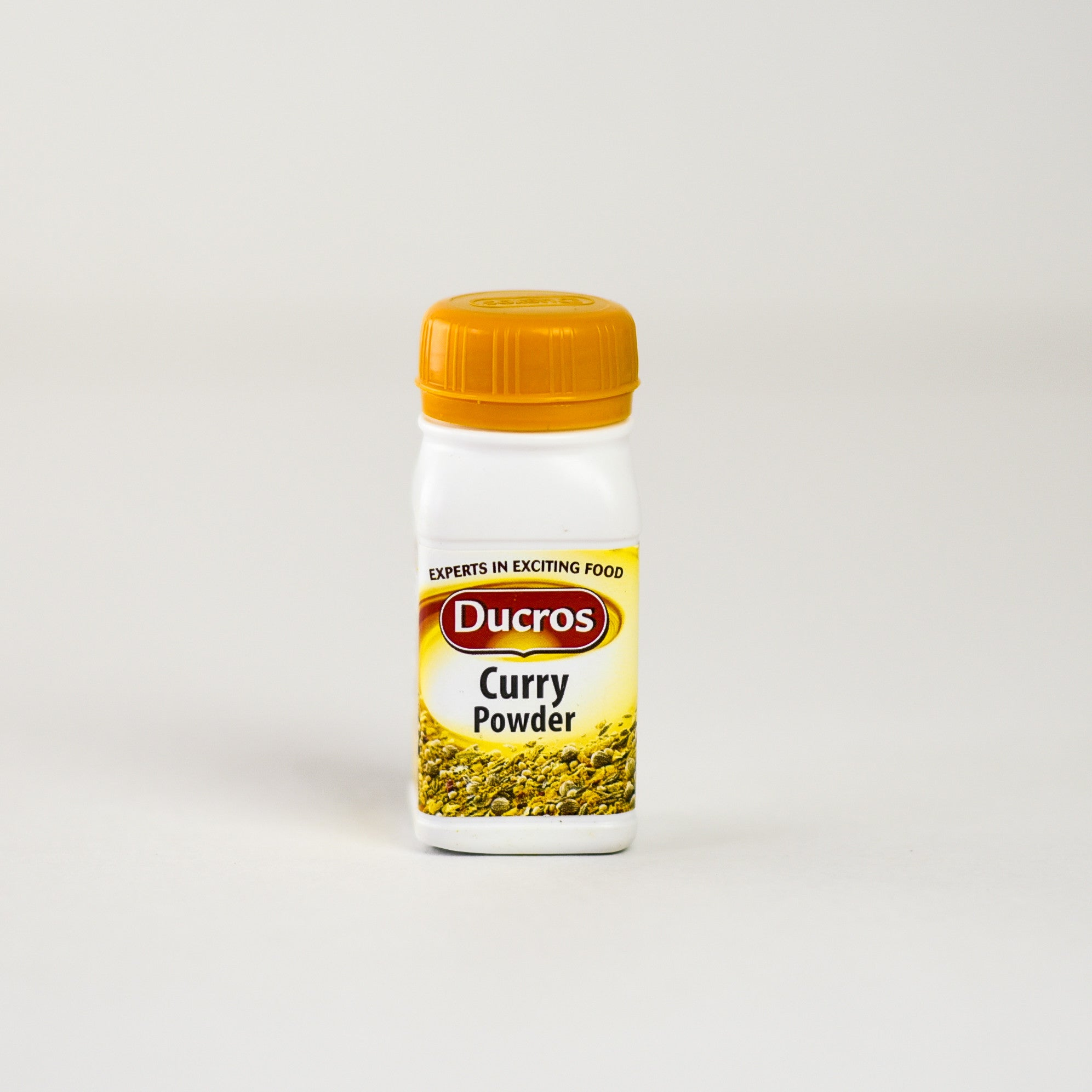 Ducross Curry Powder