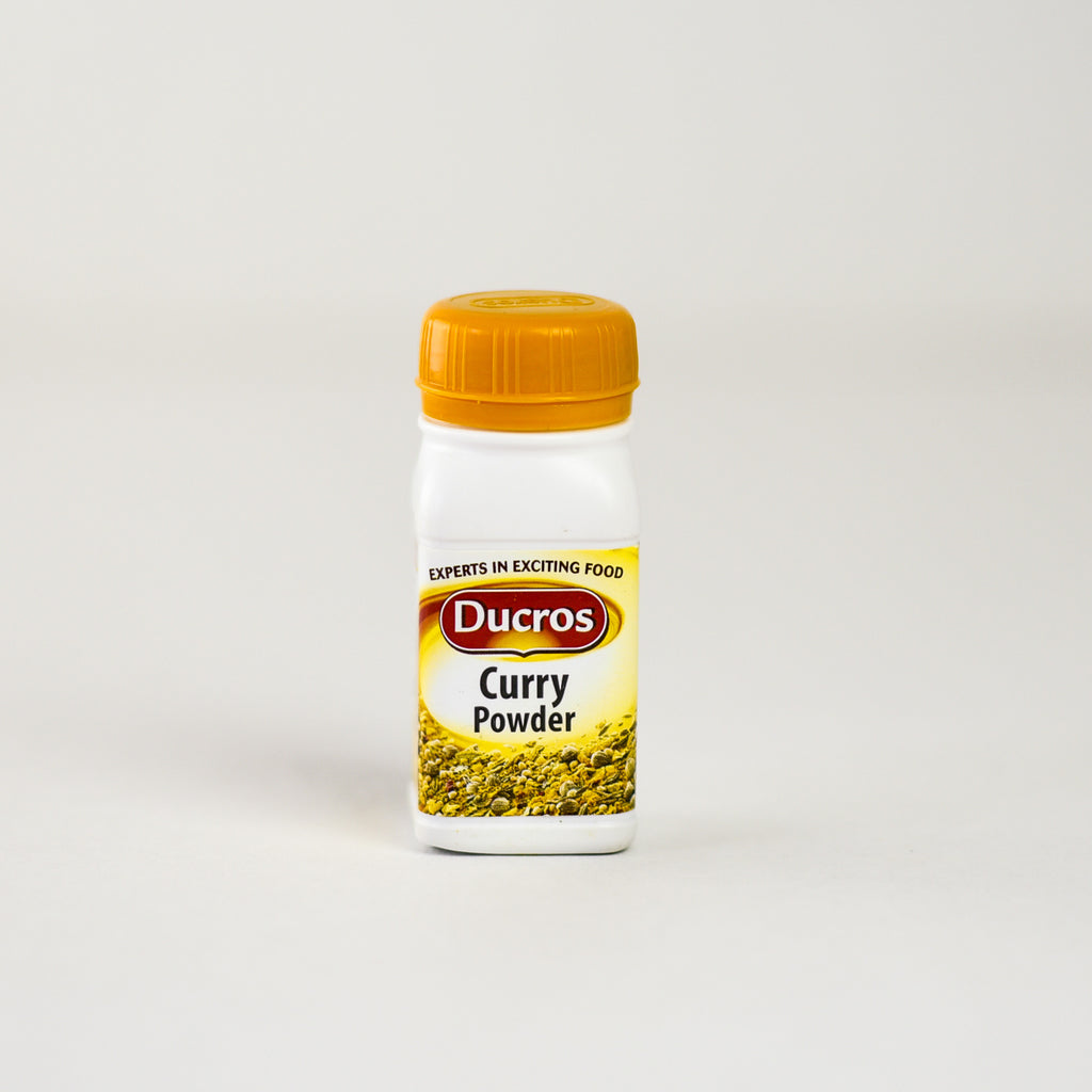 Ducros Curry - Mychopchop #1 Online African Grocery Store in Canada