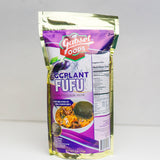 Egg Plant Fufu (1Lb) - Mychopchop - First African Online Grocery Store in Canada