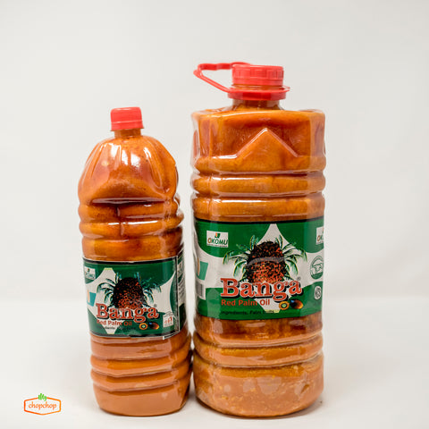 Palm oil- Mychopchop - #1 online African grocery store that delivers to customers in Canada and US