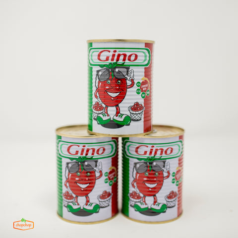 Tinned Tomatoes (210g)