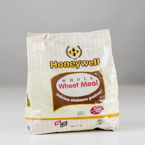 Honeywell Whole Wheat Meal- 2kg
