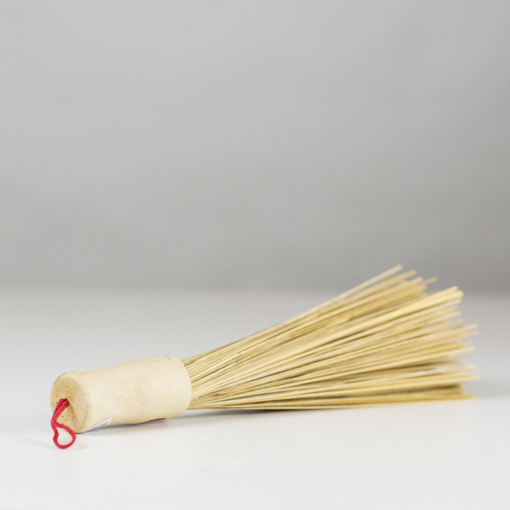 Cooking Broom (Ijabe)