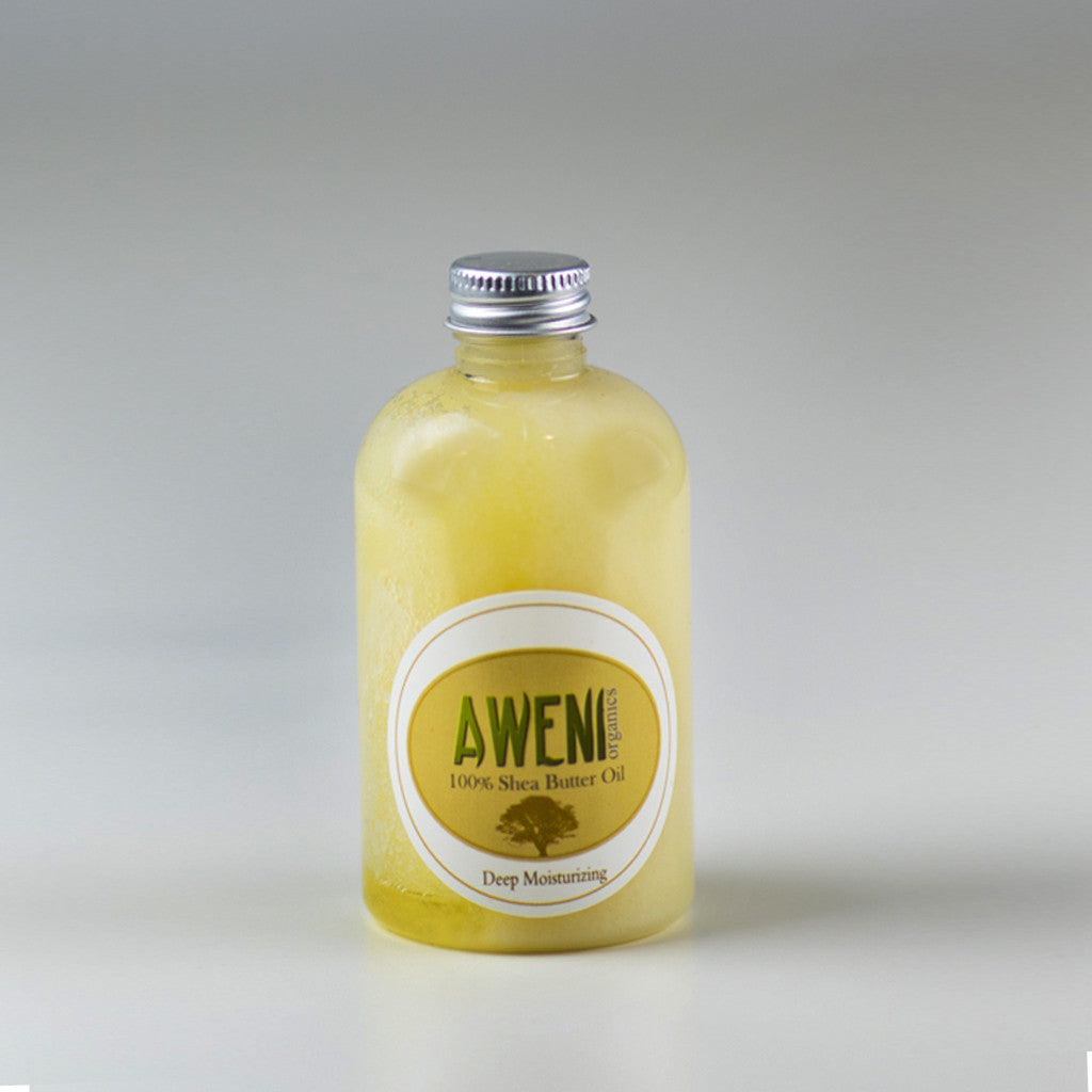 Aweni Shea Butter Oil