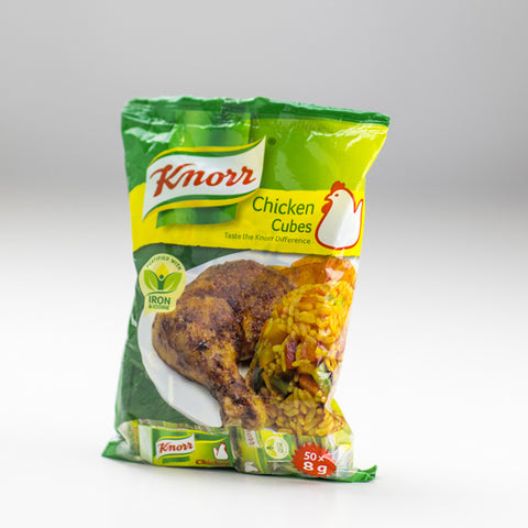 Knorr Cubes- Mychopchop #1 Online African Grocery Store in Canada