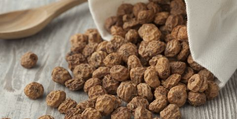 Dried Tigernut ( Wholesale) - 10lb