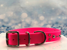 waterproof dog collar with crystals