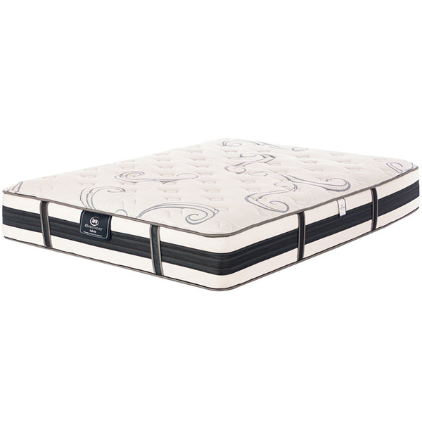 Serta Perfectnight iDirections Despina Plush Mattress