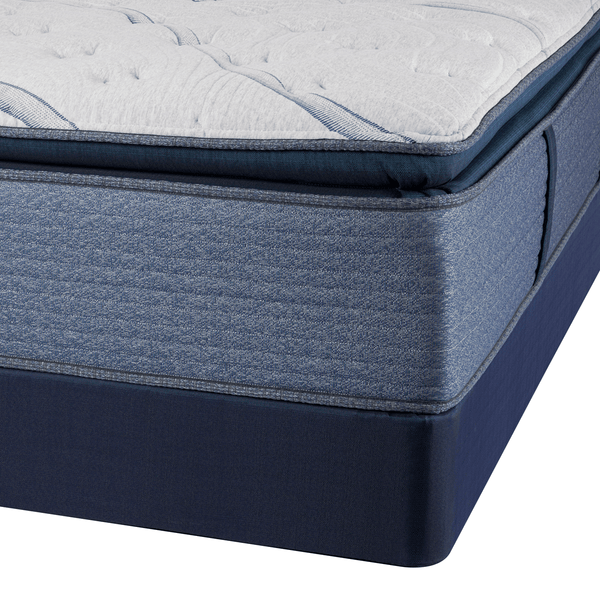 Serta iDirections Elite X5 Hybrid Pillowtop Corner