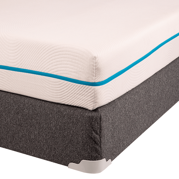 Somosbeds Conforma Memory Foam Mattress And Boxspring Corner