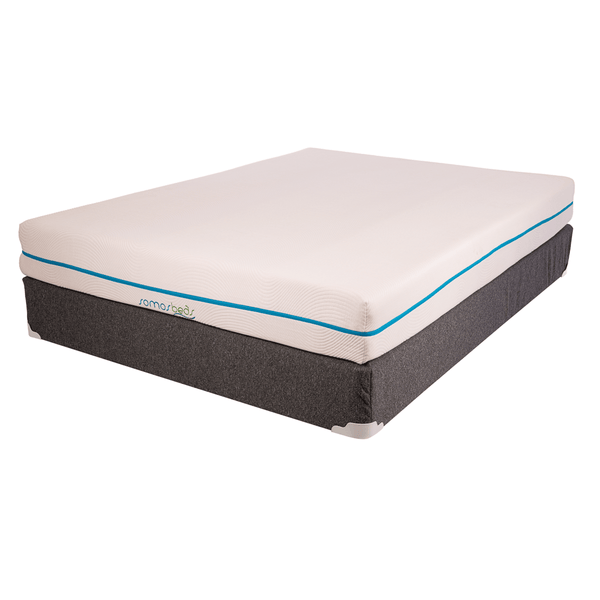 Somosbeds Conforma Memory Foam Mattress And Boxspring