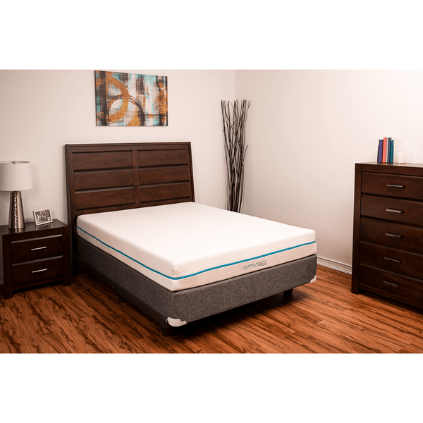 Somosbeds Conforma Memory Foam Room Shot