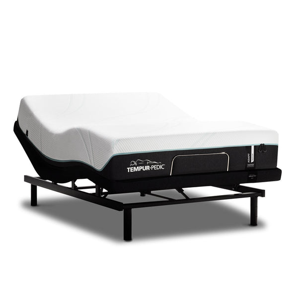 TEMPUR-ProAdapt® Medium Mattress on an Adjustable Base