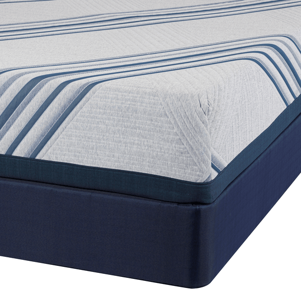 Serta iDirections X3 Firm Mattress And Boxspring Corner