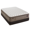 Reservoir V Plush Pillowtop Mattress by Stearns & Foster