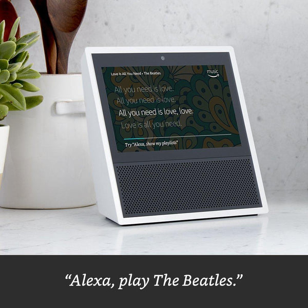Amazon Echo Show image 3668401455174