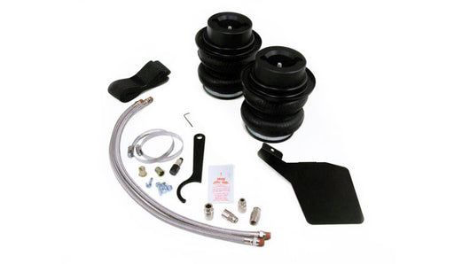 Airlift Honda - 8th Gen Civic - Rear Kit W/O Shocks - becausebags