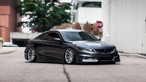 Airlift - Honda 8th Gen Accord Air Ride Kit - becausebags