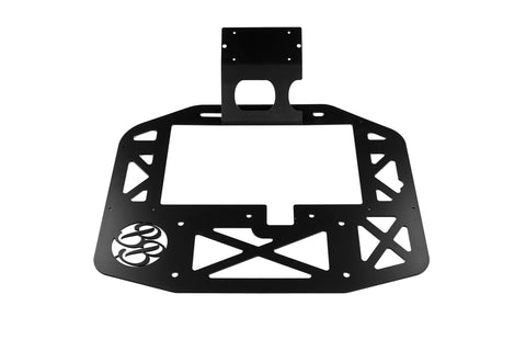 #BECAUSEBAGS AUDI B8 MANAGEMENT BRACKET - becausebags