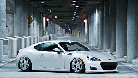Airlift - Scion FRS / Subaru BRZ Air Ride Kit