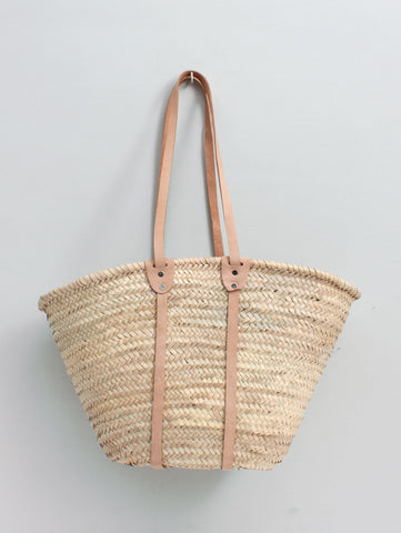 The Beach Basket