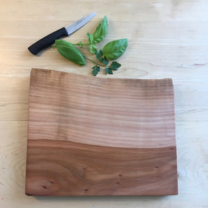Hand Made  Cutting Board