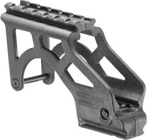 Glock Polymer Picatinny Scope Mount Rail