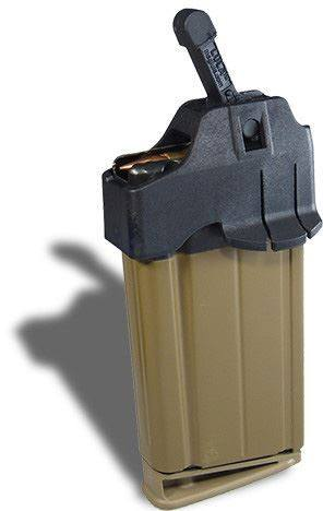 LULA SCAR H/17 - Magazine Speed Loader & Unloader