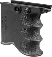 Polymer Foregrip and M4/M16/AR-15 Magazine Holder
