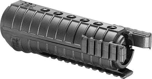 M4/M16/AR-15 Polymer Picatinny Tri Rail Handguard Tactical Mount System