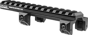 H&K MP5 Aluminum Picatinny Rail Tactical Top Mount for Scope/Sight
