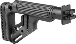 UAS Buttstock with Cheek Piece for Vepr-12 7.62