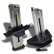 X10-LULA + V10-LULA – .22LR Narrow Single-Stack Magazine with Projecting Side Button