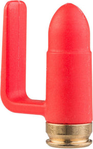 Tactical Safety 9mm Barrel Blocker - 5 Pieces