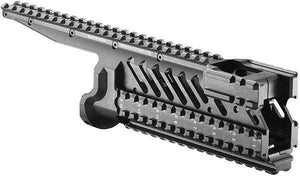 Micro Galil Aluminum Picatinny Tri Rail Handguard Tactical Mount System