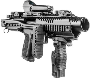 KPOS G2 PDW Conversion Kit for Sig Sauer 226