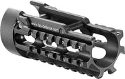 H&K MP5K Aluminum Picatinny Tri Rail Handguard Tactical Mount System