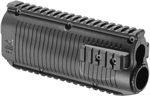 Benelli M4 Polymer Picatinny Quad Rail Handguard Tactical Mount System