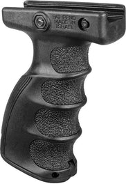 Quick Release Vertical Polymer Foregrip