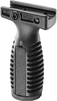 Vertical Polymer Foregrip