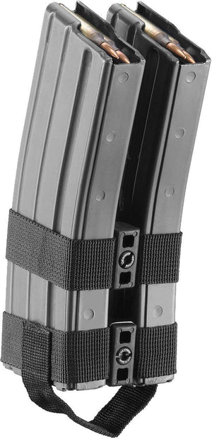 Polymer Couplers for 5.56 / 7.62 Magazines