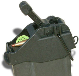 LULA M1A & M14 - Magazine Speed Loader & Unloader