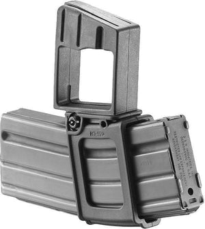 M4/M16/AR-15 Horizontal Magazine Carrier