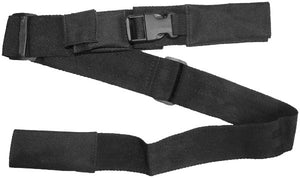 IWEAPONS® IDF Black 2-Point Extended Rifle Sling