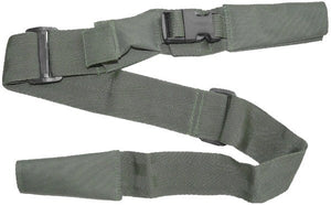 IWEAPONS® IDF Green 2-Point Extended Rifle Sling