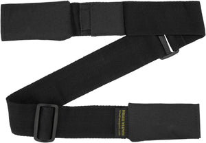 IWEAPONS® IDF 2-Point Black Rifle Sling Infantry Gun Sling