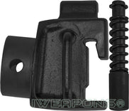 IWEAPONS® Galil Full Steel Stock Knuckle for Galil Buttstock