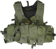 IDF Assault Tactical Vest